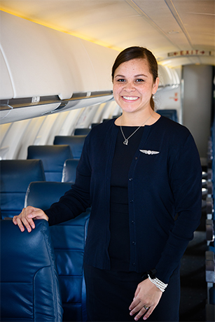 Air Wisconsinu0027s Flight Attendants Are Key Players In Our United Express  Flying Operation. As Dedicated Professionals, Their Priority Is The  Well Being Of ...
